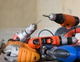 Сервис и гарантия при ремонте электроинструмента