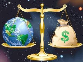Что такое экологические платежи?
