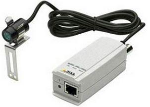 Миниатюрная видеокамера системы скрытого видеонаблюжения