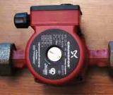 Из практики установки циркуляционного насоса в системе отопления