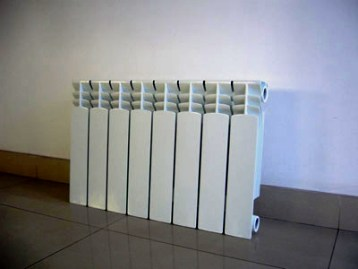 Биметаллические радиаторы – их достоинства и практичность выбора