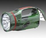Аккумуляторные фонари нового поколения