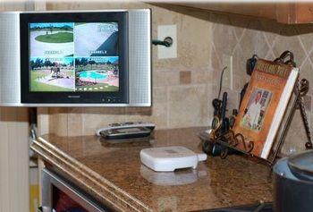 Видеонаблюдение в доме своими руками