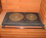 Отопительно-варочная печь - практицизм в отоплении и приготовлении пищи