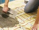 Из практики расчета мощности и количества нагревательного кабеля системы теплый пол