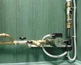 Жидкость-теплоноситель – практика выбора и заполнения системы отопления