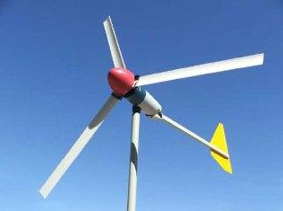 Ветряные электростанции (электрогенераторы)