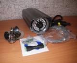 Беспроводные системы видеонаблюдения в практике их использования