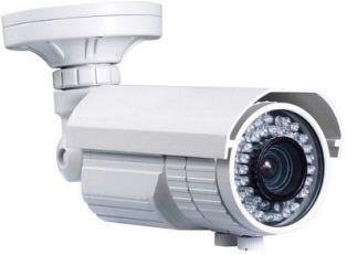Аналоговая камера комбинированной системы видеонаблюдения