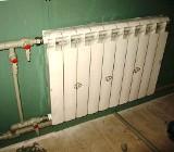 Виды труб для системы отопления