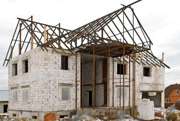 Строительная компания - Ваш дом «под ключ»