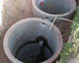 Как превратить выгребную яму в простой септик?