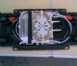 Соединительная муфта для оптического кабеля