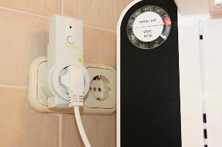 оптимизатор нагрузки на электросеть OEL-820