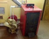 Использование котлов на твердом топливе