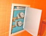 Стоит ли делать скрытый монтаж трубопровода в ванной комнате?