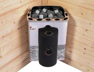 Электрическая печка для бани