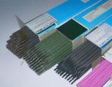 Покрытия сварочных электродов и их свойства