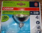 Галогенные лампы Osram
