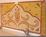 Мозаика в интерьере вашего дома
