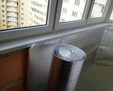 Как самостоятельно утеплить лоджию или балкон