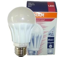 светодиодные лампы 220v