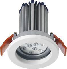 светодиодные светильники от Osram новой серии LEDVANCE