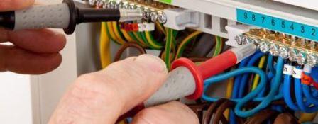 Проверка элементов электрической схемы