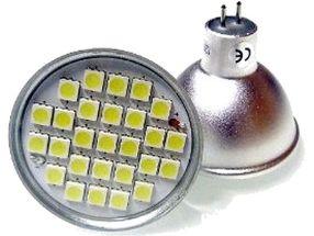 LED для точечных светильников