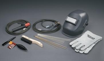 Приспособления и инструменты для сварки