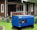 Дизельные генераторы для автономного электроснабжения