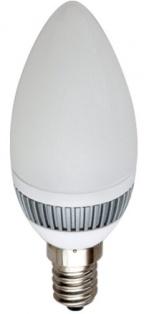 Светодиодная лампа 40Вт - 4W LB-74