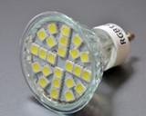 Оптимальный способ замены галогенных ламп 12 В на светодиодные