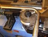 Холодная и горячая гибка труб