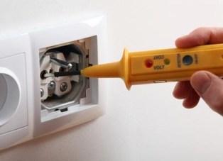 Диагностика состояния электрических розеток