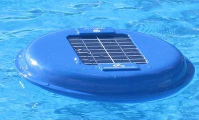 Фильтр для очистки воды при рециркуляции