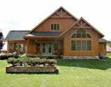 Регулирование влажности в деревянном доме