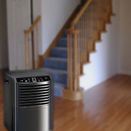 осушитель воздуха в доме