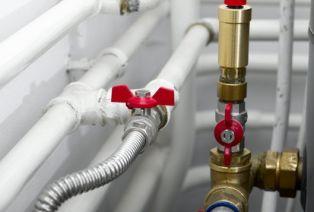 Завоздушивание системы отопления дома