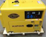 Дизельные электрогенераторы: основные преимущества