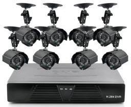 Камеры и видеорегистратор
