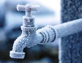 Как отогреть замёрзший водопровод