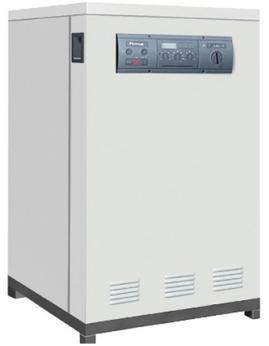 современный котел отопления