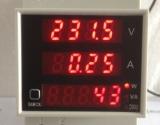 Мощность переменного тока и коэффициент мощности