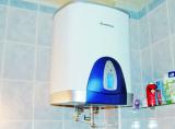 Воднонагреватель на газу - привычно и удобно