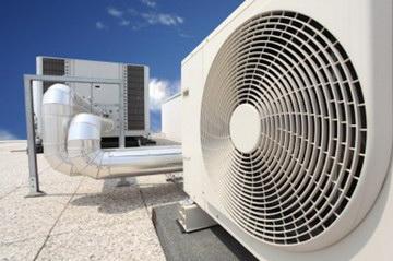 Противодымная система вентиляции