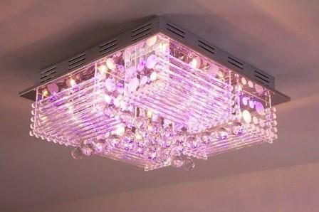 современный светильник для дома