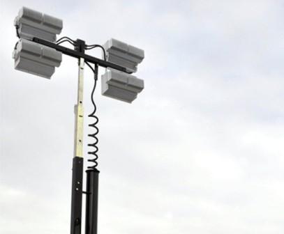 Система освещения H2LT