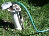 Как защитить насос, подающий из скважины воду