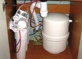 Фильтр для воды с обратным осмосом - устройство и принцип действия